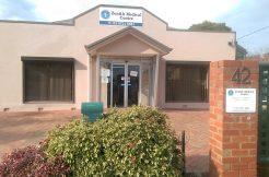 GP Clinic Wangaratta