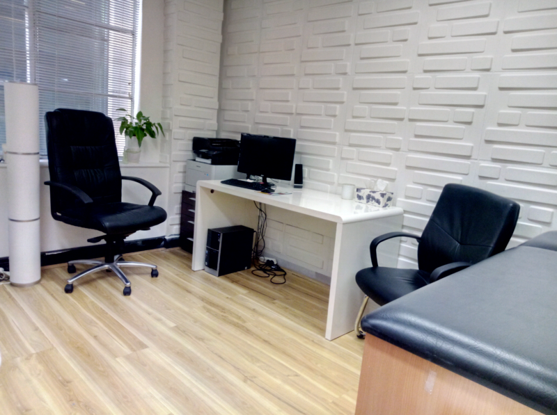 NEW: Modern Multidisciplinary Practice Rooms For Rent – Sydney CBD!